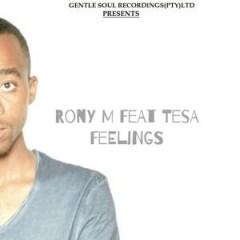 Rony M - Feelings (Caribean Mix) ft Tesa
